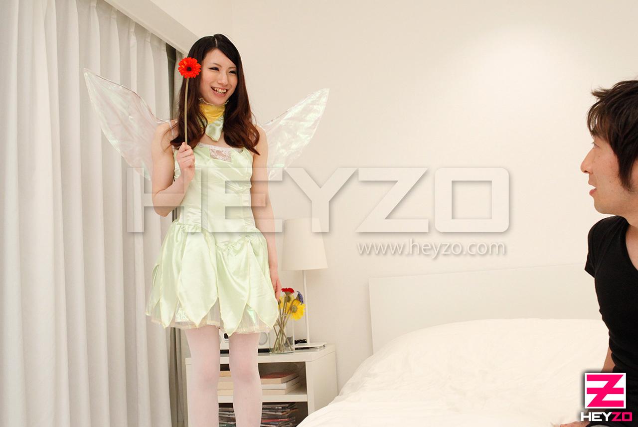 妖精ふわりがあなたの願いを叶えます