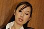 スレンダー美人秘書の美脚を玩ぶ〜朝は口内射精、昼はオナニー、午後はパンスト破り中出し!〜...thumbnai3