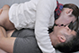 先輩の彼女と禁断のエクスタシー体験!〜美尻美女とハラハラSEX〜...thumbnai14