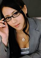 あずみ恋のアナル講座〜ツンデレ講師に前も後ろも生中出し〜