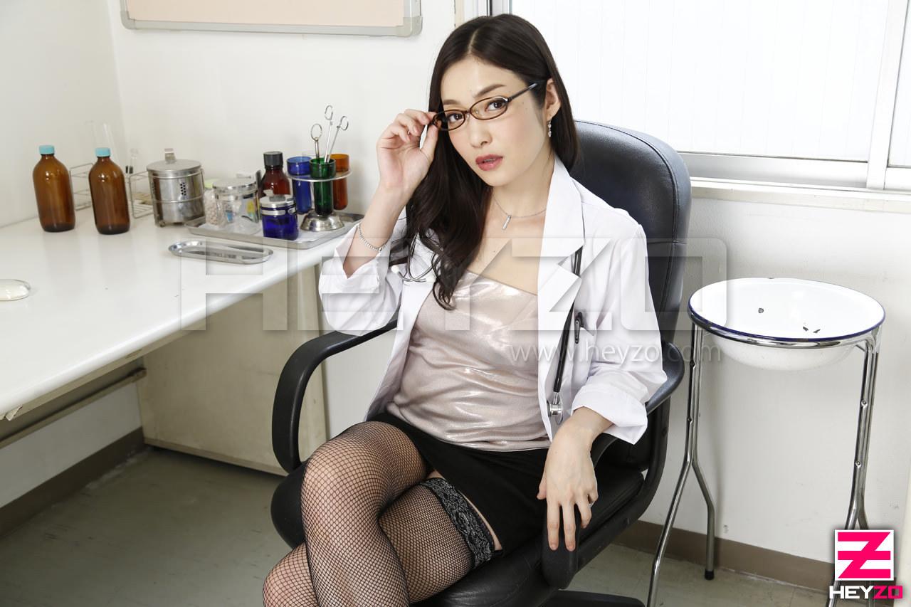 美痴女~Sな女医の快楽治療~