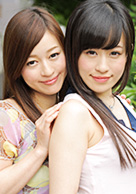 Wエクスタシー!美人姉妹丼は極上の味2 前編〜女2・男3の5P祭り〜