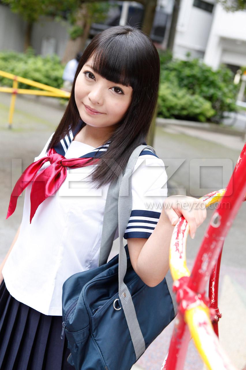 放課後美少女ファイル No.11~あどけなさの残るロリ少女をプチ調教~