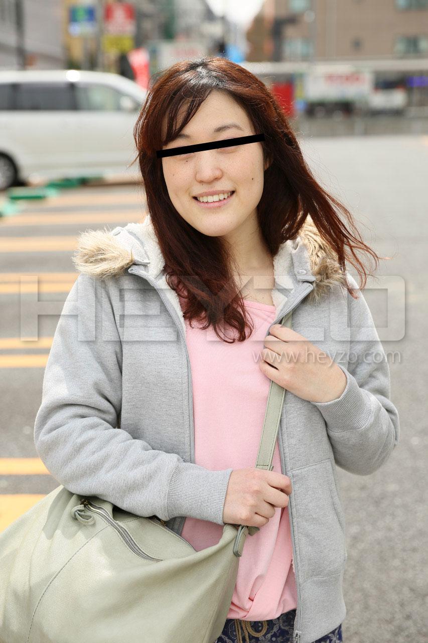 AV女優志望の上京娘 前編