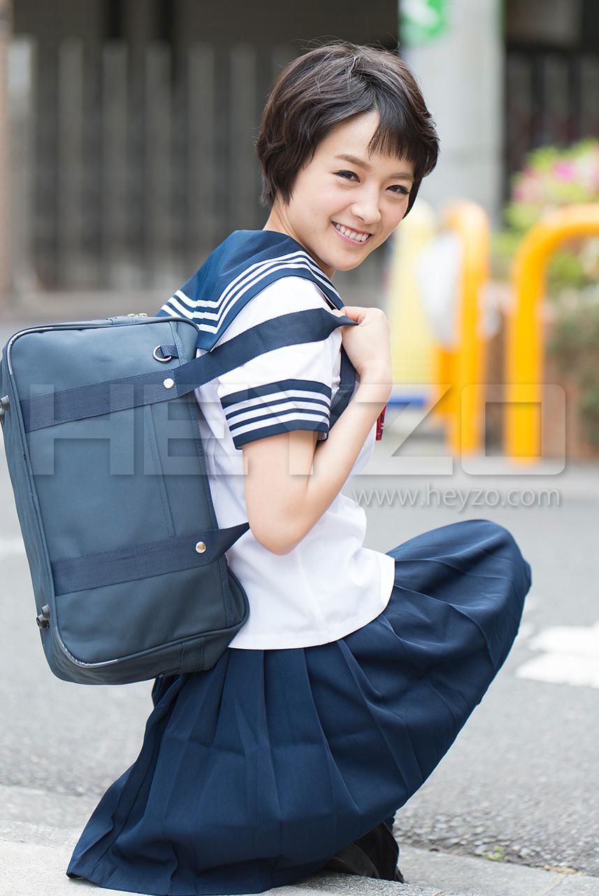 放課後美少女ファイル No.18~乱された清純~