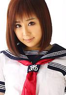 放課後美少女ファイル No.23〜脱いだらスゴイ色白美肌娘〜