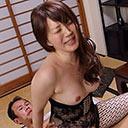 痴女奥様・りりかがイク!〜卑猥な下着で男を誘惑〜 : 沢木りりか : 【Heyzo】