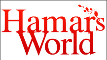 Hamar's World